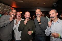 West Orange 2nd Annual Movember Kick-Off Event (westorangenewjersey) Tags: newjersey nj movember fundraiser essexhouse westorange menshealth