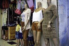 be bound (-clicking-) Tags: life old streetphotography streetlife vietnam bound saigon manequin