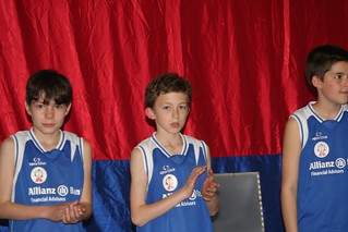 Basket Ultima Giornata 112