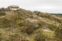 Bunker du Mur de l'Atlantique