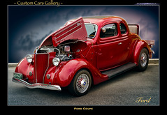 1936 Ford 5 Window Coupe-300 (Revybawb2010) Tags: ford coupe automobiles customcars