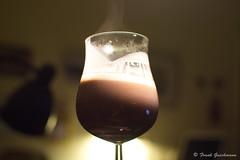 Heisse Schokolade (Frank Guschmann) Tags: nikon glas heisseschokolade d7100 frankguschmann nikond7100