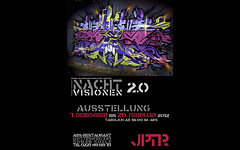 Exhibition-Design: Ges-A3  XPo-ABS2 Poster-03x (Jupiter-JPTR) Tags: germany poster photography layout graffiti graphicdesign fotografie cologne exhibition exposition colonia jupiter abs plakat ccaa ausstellung cartel exposicion affiche koln printworks ges jptr grafikdesign xpositionxhibition serialsensembles xpoabs20