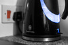 [2015-01-20@23.49.29a] (Untempered Photography) Tags: water kitchen switch glow worktop kettle granite appliance canonef50mmf14 russellhobbs untemperedeye canoneos5dmkiii untemperedeyephotography