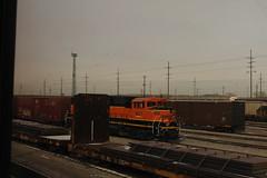50690 (richiekennedy56) Tags: usa argentine unitedstates kansas bnsf sd60m kansascityks railphotos wyandottecountyks bnsf1421