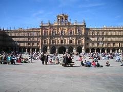 Colegio Delibes - Salamanca