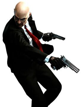 Renders de Jogos - hitman_absolution___agent_47 - Designer Sempre (360px)
