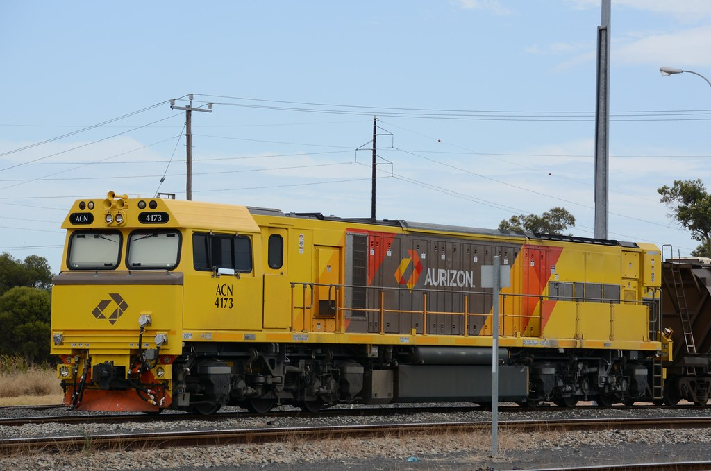 The World's most recently posted photos of alcoa and train - Flickr
