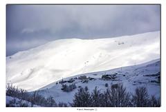 L'Aubisque! (jesscser) Tags: ski station hiver neige col gourette aubisque poudreuse