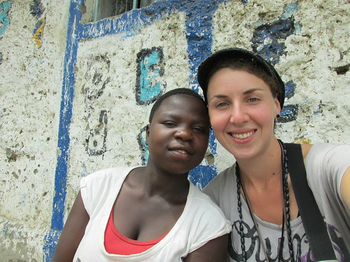 Orphelinat de Nakuru, Kenya
