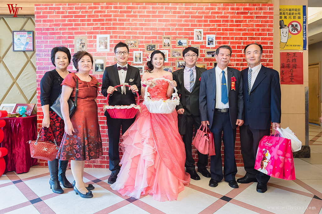 土城,海霸王,婚禮攝影,婚攝,婚紗,婚禮紀錄,曹果軒,WT
