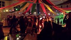 Zunftball in Hausen im Wiesental   eine Nacht voller Tanz (saahiradancer) Tags: priska tanzen fasnacht schopfheim 2015 wiesental nieke hausen saahira