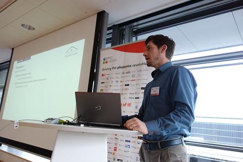 Freeform Optics Workshop (Sven Kiontke)