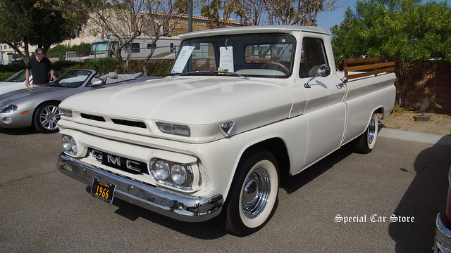 1956gmcpickup mccormicksclassiccarauction californiaauction