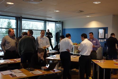 Freeform Optics Workshop (Networking) (2)