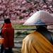 Prayer with Spring