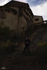 Baha de Portman (enriquejimenez1990) Tags: industrial murcia gran angular portman medioambiente desastre
