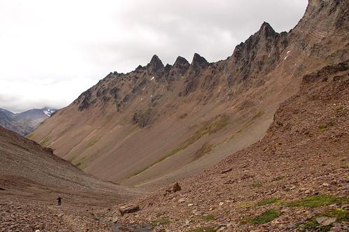 "Ziemia Ognista - przełęcz Paso de la Oveja <a style=""margin-left:10px; font-size:0.8em;"" href=""http://www.flickr.com/photos/125852101@N02/16540982785/"" target=""_blank"">@flickr</a>"