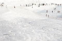 (G_i_a_d_a) Tags: men unesco persone bianco pamukkale uomini turchia hierapolis sorgenti patrimoniodellumanit castellodicotone giadabergamasco