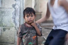 (ben-shepherd) Tags: poverty hope kid child philippines manila dumpsite smokeymountain tondo