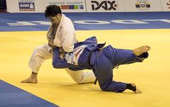 Nagashima k._vs_Luz P._1 (Seahorse-Cologne) Tags: judo fight lutte martialarts tags prix dsseldorf lucha luta kampf 2015  artesmarciais gevecht artesmarciales hinzufgen  artmartial        judograndprix2015dsseldorf