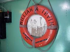 (mestes76) Tags: orange minnesota ships duluth williamairvin 070414 shiptours