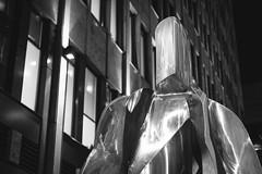 DSCF2195 (Vasily Greshnev) Tags: bw motion streets art colors statue architecture lights model downtown arch geometry moscow minimal velvia citylights fujifilm streetphoto busines nightcity xe1 vsco justgoshoot xf1855 fujifilmru
