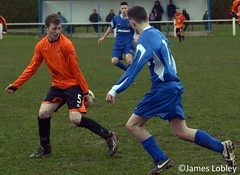 Wythenshawe Town U21s 4-3 Ashton On Mersey U21s (KickOffMedia) Tags: park england game net sports senior loss field sport club ball manchester town stand football goal referee shoot play shot post cheshire kick terrace stadium soccer north atmosphere ground player points friendly fields match pitch kickoff fans draw ashton manager northern fc score premier spectator tackle league throw penalty mersey midfielder fa grassroots striker defender skill goalkeeper keeper on aet wythenshawe stadia nonleague linesman manchesterfootball