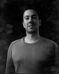 Portraits - 8x10 Viewcamera (Denis G.) Tags: rodinal largeformat viewcamera 2015 ilko epson4990 largeformatportrait
