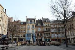 Place Saint-Jacques (1) (pesce_d_aprile) Tags: france canon square place piazza lorraine metz placesaintjacques metzville