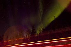 shawnas aurora 8 (useless no more) Tags: nt nwt aurora fortsmith northernlights northerncanada scottlough