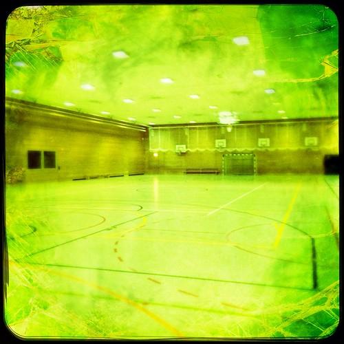 Turnhalle 1