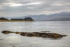 Loch Linnhe (Teuchter Prof) Tags: lochlinnhe greatglen kentallen ballachullish glencoe westcoast scottishhighlands scotland