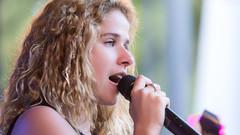 Laura Tesoro (tim.delmoitie.photography) Tags: summer music dance belgium belgi funk groove aalst parkies parkiesaalst lauratesoro