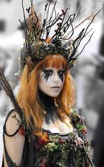 OKIMG_7294 (taymtaym) Tags: festadellunicorno festa dell unicorno 2016 vinci fi cosplay cosplayers costumes costumi costume cosplayer girl girls ragazza ragazze elf elves fairy deva fauno fauna