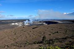 Kilauea Caldera (River Wanderer) Tags: kilauea halemaumau crater caldera hawaii bigisland