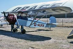 7745 (dannytanner804) Tags: museum cn airport aircraft iii australia vic date reg westland owner widgeon wangaratta drage gauka 2931986 wa1175 airportcodeywgt