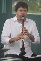 Panorama do Choro (2016) 04 (KM's Live Music shots) Tags: worldmusic brazil choro panoramadochoro clarinet festivalofbrasil hornimanmuseum