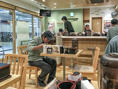 160715 145604 (friiskiwi) Tags: cafe interior restaurantadvert mitoshi ibarakiken japan jp