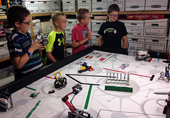 The Robot Game 2015 (Webster NY FLL (FIRST LEGO League) team) Tags: webster fellowship brick fll team first lego league firstlegoleague robotics robot game ev3 mindstorms programming stem learning teamwork core values morethanrobots xerox