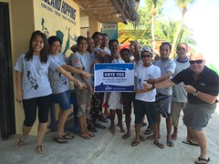 #Divers4SharksNRays, Sea Explorers Alona Beach, Philippines (Project AWARE Foundation) Tags: projectaware divers4sharksnrays cites