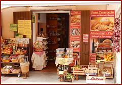 Unser Einkaufsladen in Tropea ... (Kindergartenkinder) Tags: kindergartenkinder italien sizilien