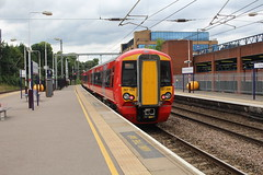 387206 (matty10120) Tags: train transport rail railway clas class 387 gatwick express thameslink west hampstead