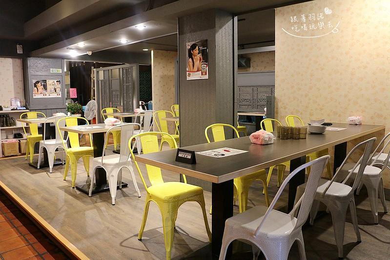 茶騷有味三重香港茶餐廳102