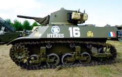 20160806-DSCF1152 (Captivating_Colors) Tags: ww2 wwii world war worldwar army stuff us leger battlefield military vehicle vehicles transport tank