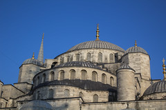 IMG_0717 (foto.muhammedali) Tags: istanbul bosphorus canon bluemosque sultanahmet mosque