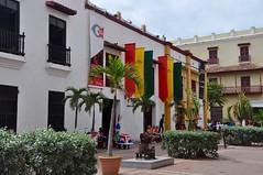 Museum of Modern Art, Cartagena (aktoews) Tags: cartagena colombia oldtown museumofmodernart art gallery