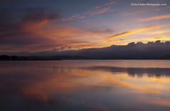 Reflections On The Exe (Daryl 1988) Tags: clouds cloudscape cloudporn reflections seascape waterscape landscape photography nikon d2xs sunset sundown exmouth devon eastdevon riverexe estuary uk england exeestuary