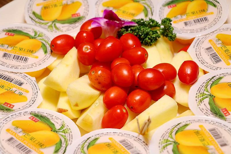 五葉松庭園餐廳樹林美食101