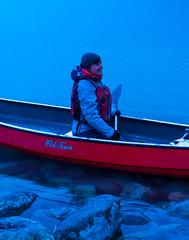 Trip-36 (navion8616h) Tags: canoe canoeing davina lakelouise photoworkshop snow